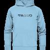 TAGGD Dark Organic Hoodie