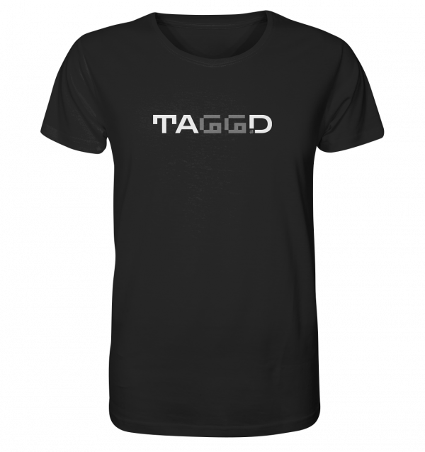TAGGD Classic Organic Shirt