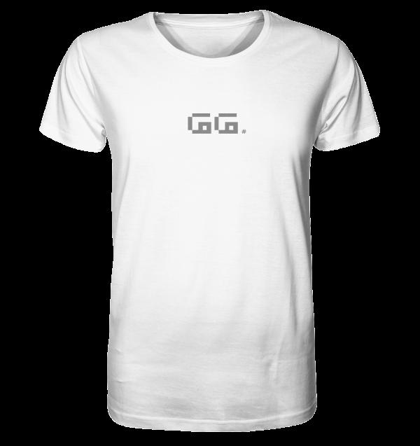 """GG"" Organic Shirt"