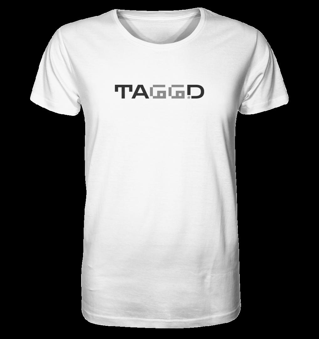 TAGGD Organic Shirt