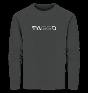 TAGGD Classic Organic Sweatshirt