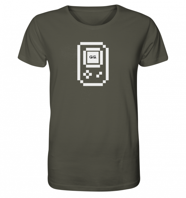 """""""gamebwoi"""" Organic Shirt"""