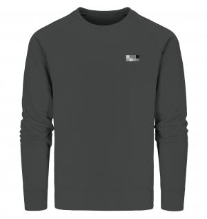 """mc creepa"" Organic Sweatshirt"