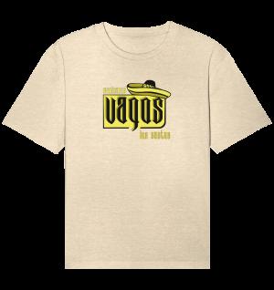 vagos ls Organic Relaxed Shirt