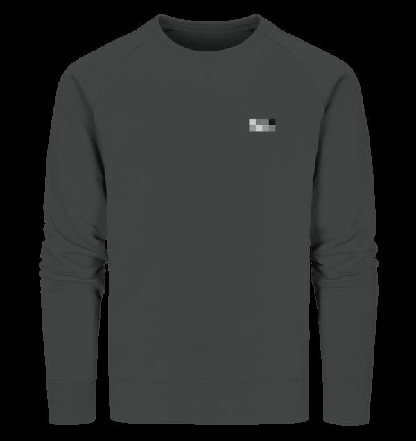 """mc dwude"" Organic Sweatshirt"